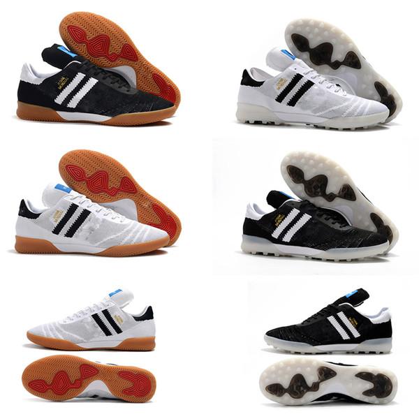 Hot mens sapatos de futebol Copa 70Y FG NO TF Chuteiras de futebol Relvado botas de futebol da copa do mundo IC Requintado interior Copa Mundial botas scarpe da calcio