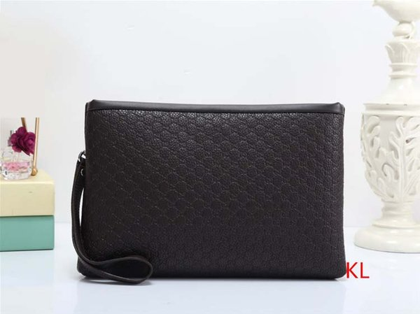 Famous Brand wallet new arrival luxury clutch bag for women black designer purses cheap price free shipping