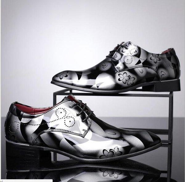 Best Party Dress Wedding Slip On Loafers Shoes For Man Dandelion Tassel Sneaker Red Bottom Oxford Shoes Luxury Men's Leisure size 36-48