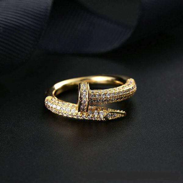 O anel de ouro # 6