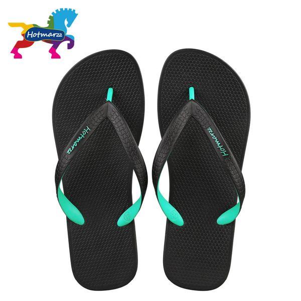 cc9149a3fb187 Hotmarzz Men Sandals Women Unisex Slippers Summer Beach Flip Flops Designer  Fashion Comfortable Pool Travel Slides