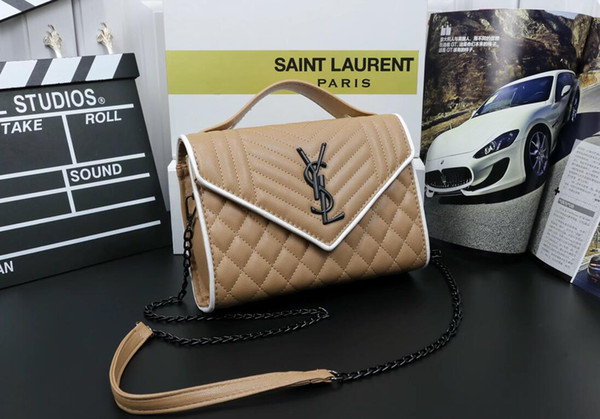 Fashion Casual Elegant girls handbags leather shoulder bag candy color flowers Women Solid Hot Sale High Quality Purse A002