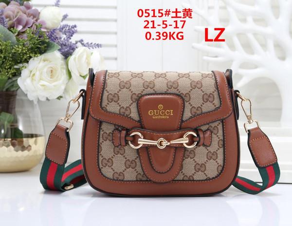 2019 New Fashion Women's PU Leather Handbag Wallet Designer Chain Crossbody Bag Purse Ladies Messenger Bags Casual Shoulder Bags wallets 027