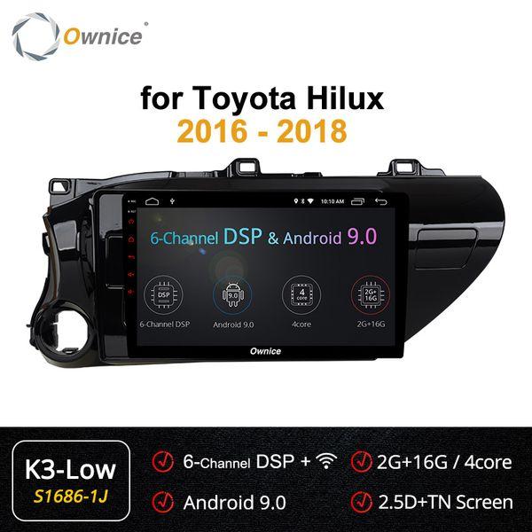 K3 Low S1686J