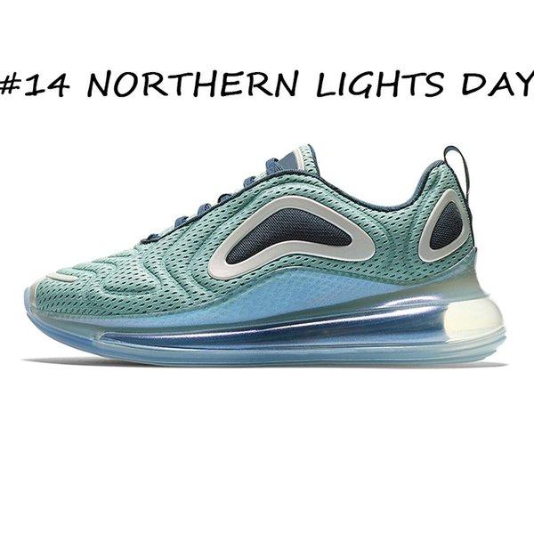 #14 NORTHERN LIGHTS DAY