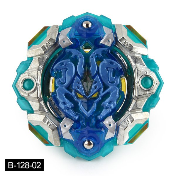 4D Beyblade Burst B-128-02 Force ORB EGIS.Qs Metal Booster spinning Top Starter Gyro Battle Fighting gyro Toys without Launcher and Box