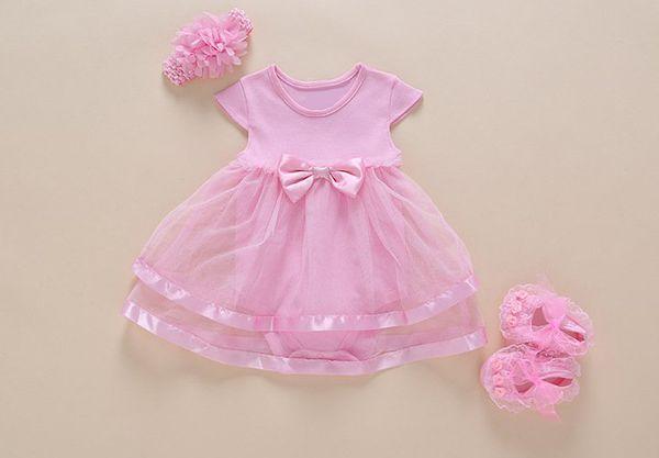 zapatos de vestir de color rosa