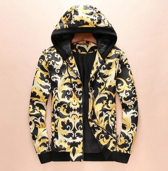 Designer-Jacke Herrenmode Verbrechen Hoodies und Sweatshirts Outdoor-Sportbekleidung, Mantel der Mann kurze Jacke, Staubmantel Marke Polo