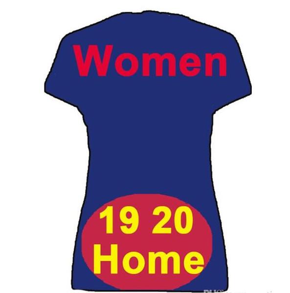 Frauen zu Hause