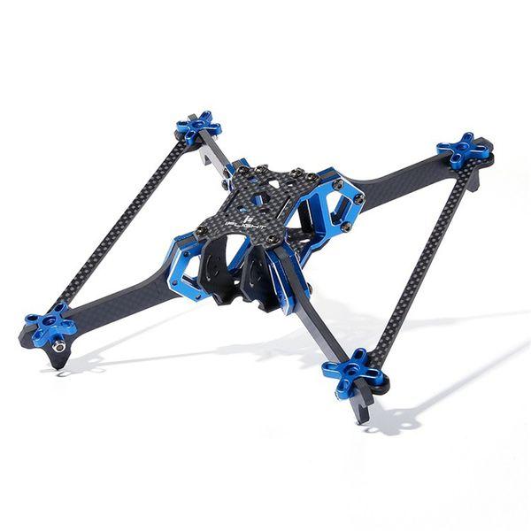 iFlight Vertigo VX5 V2 5inch 200mm Vertical FPV Racing Quadcopter Frame Kit for FPV Racing Drone kit