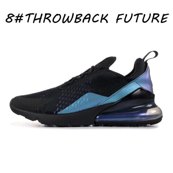 8 THROWBACK FUTURE