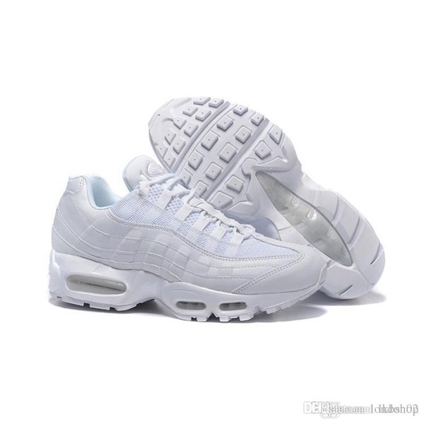 hot sales fc26d 7ec20 Compre Nike Air Vapormax Max Off White Flyknit Utility Vapormax Classic  Anniversary 95 OG Sports Shoes Sports Running Shoes For Men 95s Trainer  Tenis ...