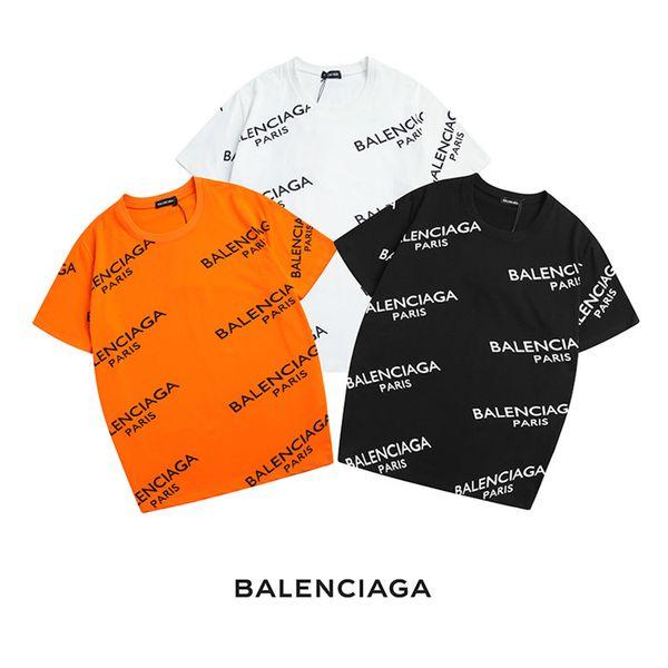 Uomini TShirts Plus Size 2XL Tee Shirt Homme Estate manica corta T-shirt Men Casual Maschio magliette Camiseta camicia Homme 9302