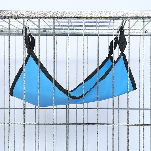 Hammock small pet spring and summer two-sided iron cage waterproof dog cat bed chinchillas pet mat