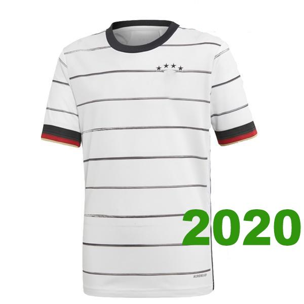 2020 Home