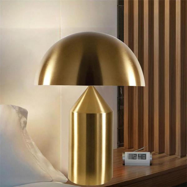 Lamp Shipping Room Bar Support From Desk Study Mushroom Room Cafe Lights Hotel 2019 Lamps L84 Bedside Living Table Bedroom Lighting AgentDrop wnk0OP