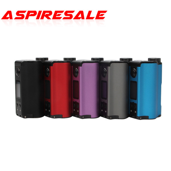 Authentic DOVPO Topside Dual 200W Top Fill TC Squonk MOD With 10ml Large  Squonk Bottle E Cig Mod NO Battery Vaping Mods Uk Best Mods Vape From