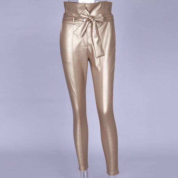 золото карандаш брюки