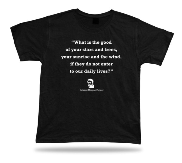 Edward Morgan Good Deal Home Wall Decoration Famous Quote BEST TEE Design Decor Funny Tee Shirts Hipster O-Neck Cool Tops