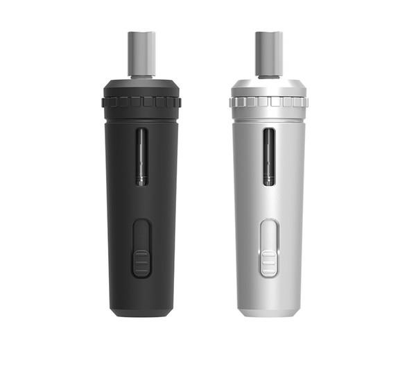 Top vente boîte vape mod Yocan UNI 650mah batterie préchauffage vv avec connecteur magnétique à largeur réglable