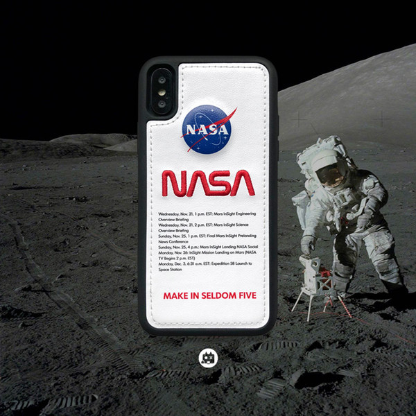coque nasa iphone xs max