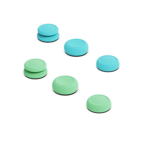 verde blu