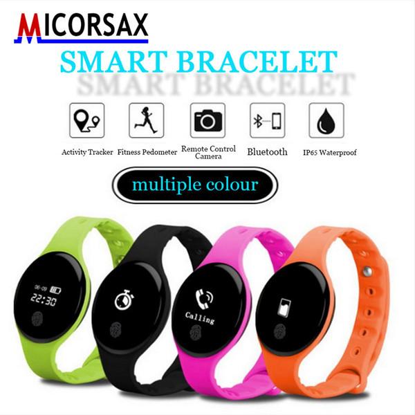 Smart Watches Sport Watch Tracker Pedometer Life Waterproof Smart Bracelet Band Men Women Youth Watch reloj inteligente