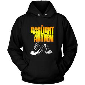 THE GASLIGHT ANTHEM HOODIE BlaFunny All Size