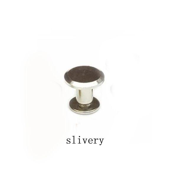 slivery