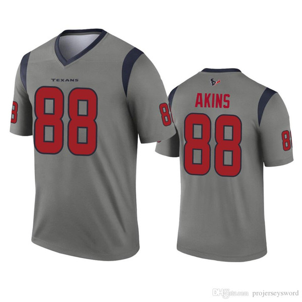 size 40 28b44 e4661 2019 Houston Inverted Legend J.J. Watt Jersey Nick Martin Tytus Howard  Martinas Rankin Kahale Warring Jadeveon Clowney Duke Johnson Duke Johnson  From ...