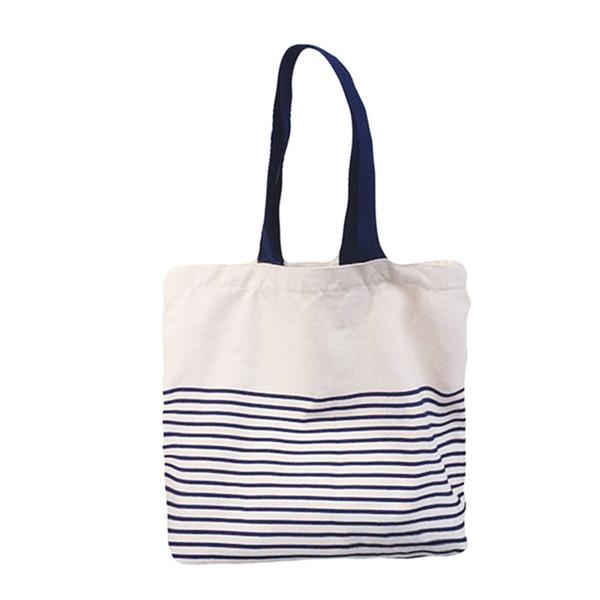 Pieghevole in nylon Tote Shopping Bag//Borsa Vacanza