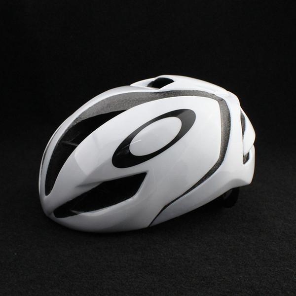 Ciclismo Road Racing Fahrradhelm Herren MTB Fahrradhelm Sicherheit Triathlon Aero Fahrradhelme Berg Movistar