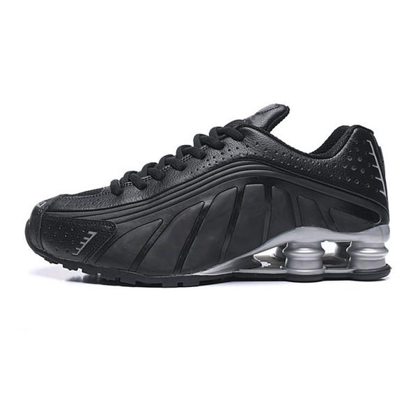 Black Silver 40-46