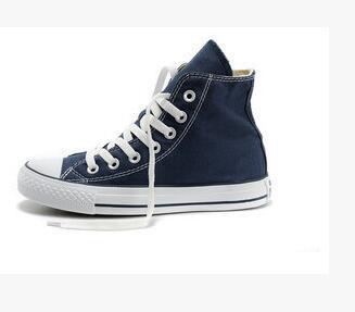 EUR46 New star Low High top Casual Chaussures Style Sport étoiles chuck Classique Chaussures De Toile Baskets Convoient Hommes Femmes Toile Chaussures Cadeau De Noël