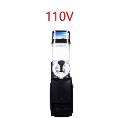 Одиночный цилиндр 110В