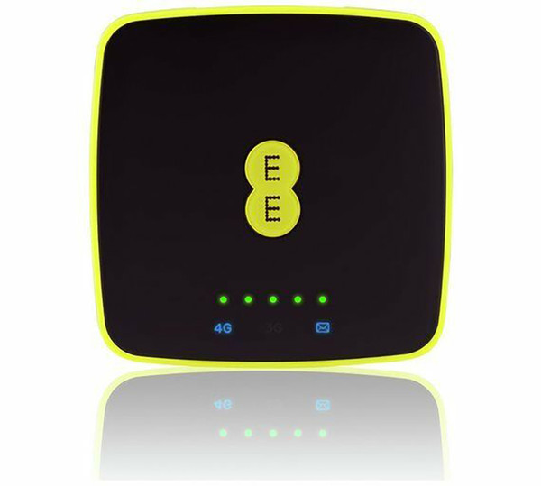 Unlocked Alcatel EE Mini EE40 3G 4G LTE pocket WiFi Router Mobile Hotspot