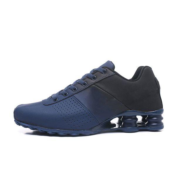 40-46 mavi siyah