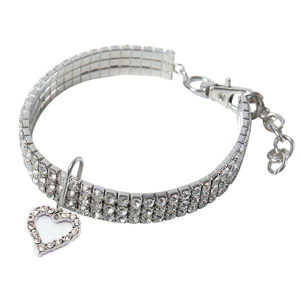 Silver-сердце