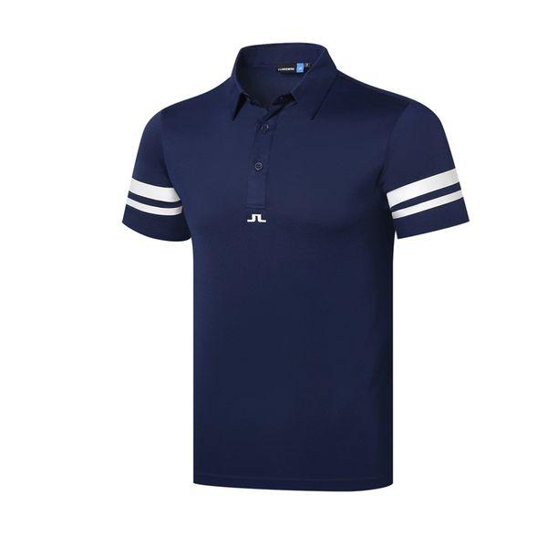 Nouveau Chemise homme Sportswear T-shirt manches courtes PG Golf 4 couleurs Vêtements PG Golf S-XXL au choix Loisir shirt de golf Livraison gratuite