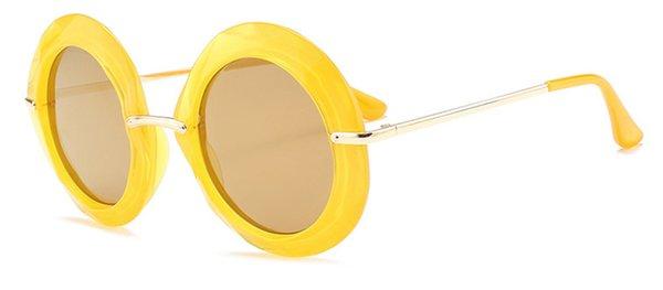 Amarelo Espelho