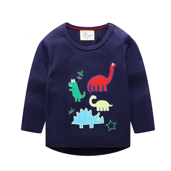 Cute Dinosaur A3