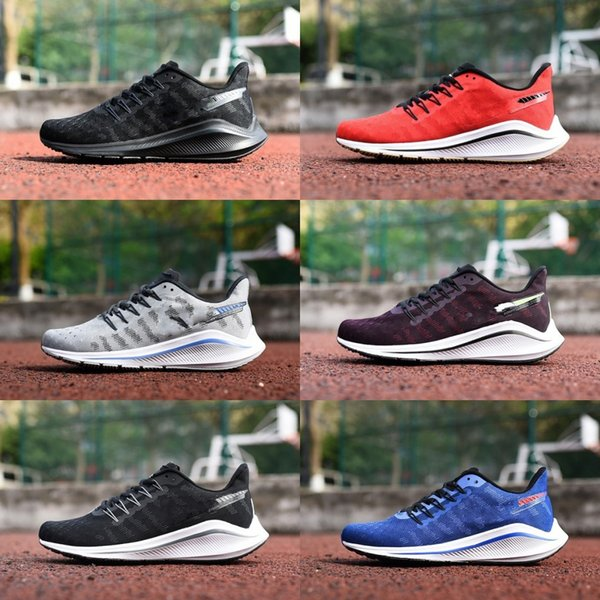 2019 Air Zoom Vomero 14 V14 Casual Shoes Mens Fashion Luxury Designer Women running Shoes Sneakers Trainers Athletic size 36-45
