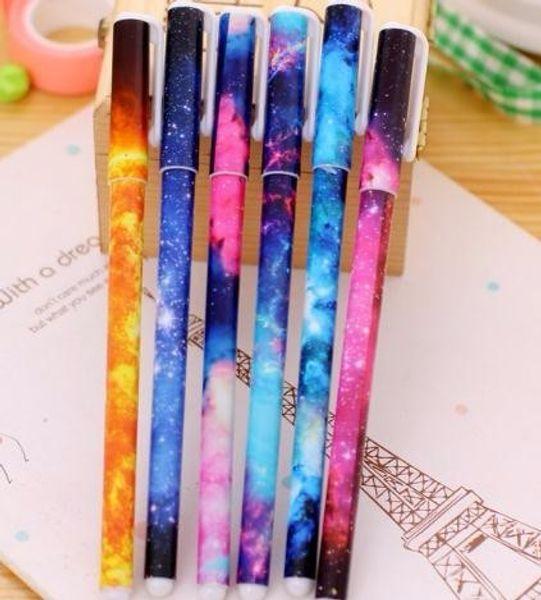 купить оптом Kawaii Sky гелевая ручка набор ключей Kawaii школьные