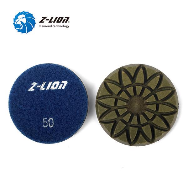 5 Inch Polishing 23 Pad 125mm Coarse Grinding Cup Stone Concrete sander Granite