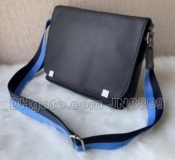 Venda quente Cross Body Bags High-end Qualidade New Arrival Marca Designer Clássico Moda Mensageiro Sacos de Mensageiro Escola Bolsa de Ombro