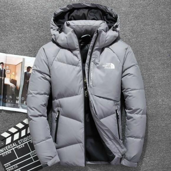 NEW top quality Men THE FACE Wear Thick north Winter Outdoor Heavy Coats Down VEST mens face jackets Clothes