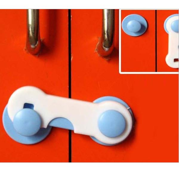 Child Baby Kid Box Drawer Cupboard Cabinet Wardrobe Door Fridge Safe Safety Lock