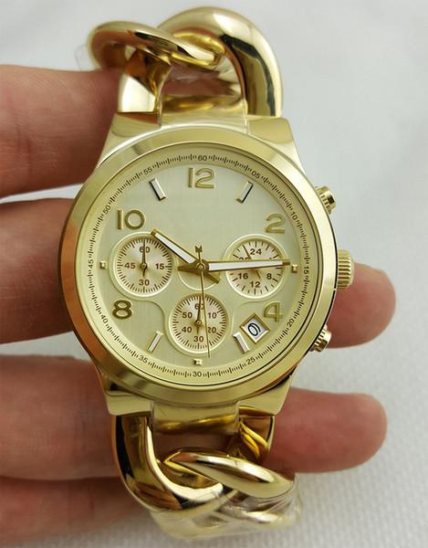 Atacado boutique de moda m3131 relógios + caixa de relógio original