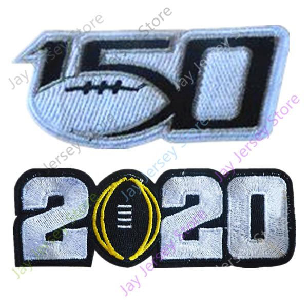 150+2020 black patch