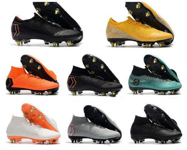 Botas Fútbol 2020 | Comprar Nike Mercurial Superfly Cr7